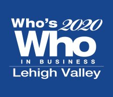Who's Who in Business LV