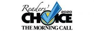Morning Call Readers Choice